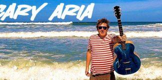 Cary Aria - Cruise Ship Crazy
