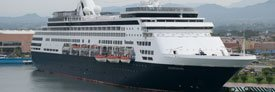 Cruise Tips Book Onboard and Save - Holland America Statendam