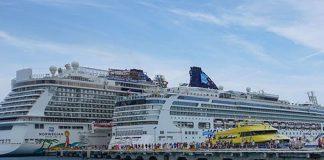 Caribbean cruise ships Norwegian
