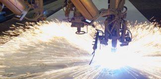 First steel cut on Norwegian Bliss