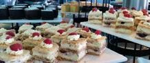 Avoid the buffet chaos on embarkation day