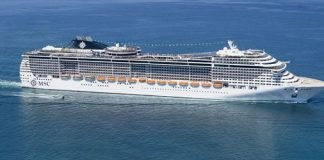 MSC Divina Soccer-Themed Cruise