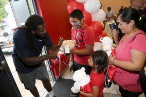 Carnival Houston Boy Girls Club 8 scaled 1