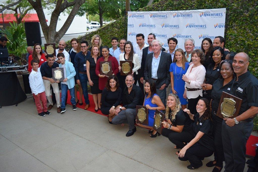 Naturama Named Tour Operator of the Year