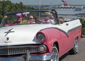 Carnival Cuba Cruises 2018