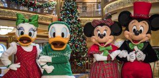 Disney Cruise Line Holidays