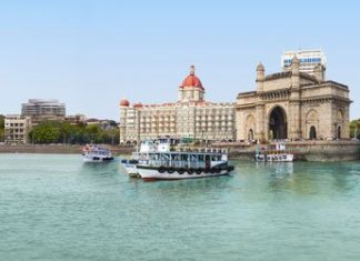 MSC Cruises India