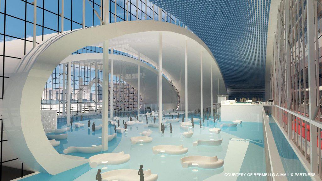 NCL New Miami Terminal