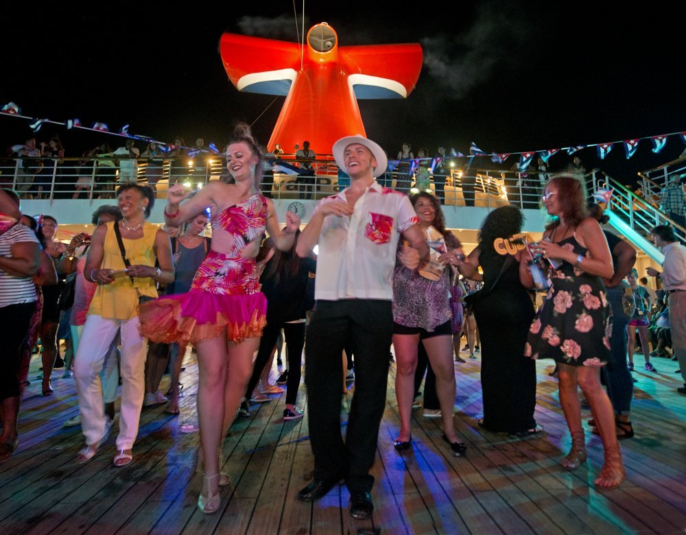 Most Trusted Cruise Line