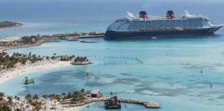 Disney Itineraries