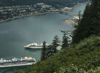 Top Alaska Excursions