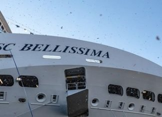 Bellissima Delivery Ceremony