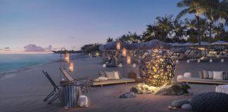 Virgin Voyages Beach Club at Bimini