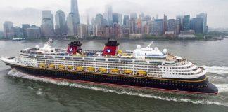 Disney Magic in New York City