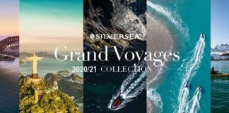 Cruise News Silversea Grand Voyages