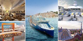 Cruise News Celebrity Apex