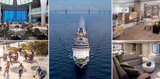Cruise News Celebrity Revolution