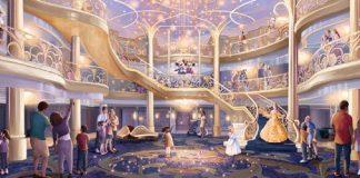 Disney Cruises Wish