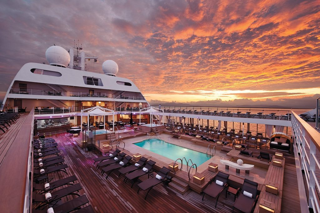 Image Courtesy of Seabourn