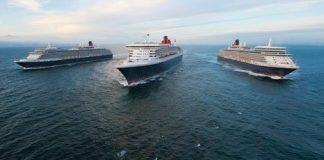 Cunard 2021 Voyages Program