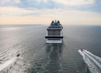 Cruise News MSC Meraviglia Heads To Canada