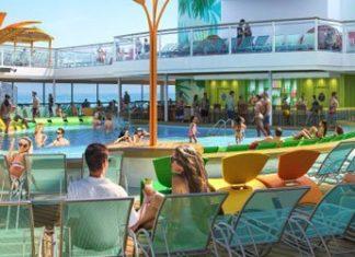 Cruise News Odyssey of the Seas