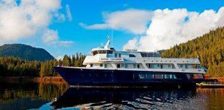 Cruise News UnCruise Adventures Alaska