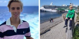 Princess Cruises Youth Loyalty Program