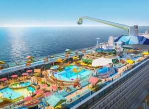 Cruise News Odyssey of the Seas