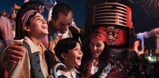 Cruise News-Disney US News Award