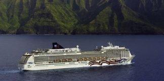 Cruise News Norwegian Pride of America