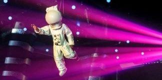 MCS Grandiosa Cirque Du Soleil at Sea Cosmos