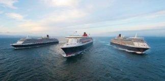 Cunard Wave Season Sale