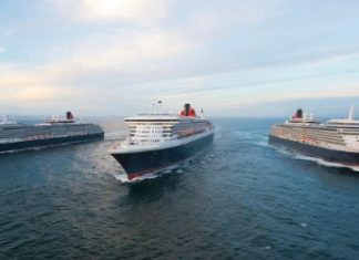 Cunard Wave Season Sale