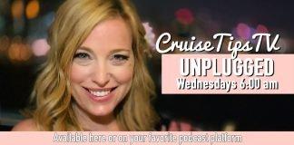 CruiseTipsTV Unplugged Podcast New Episodes Wednesday