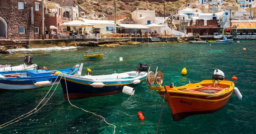Disney Returns to Greece 2021