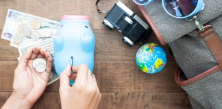 cruise travel on a budget