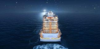 Princess to Pause Global Ship Operations