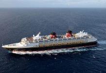 Disney Cruise Line Suspends Cruising