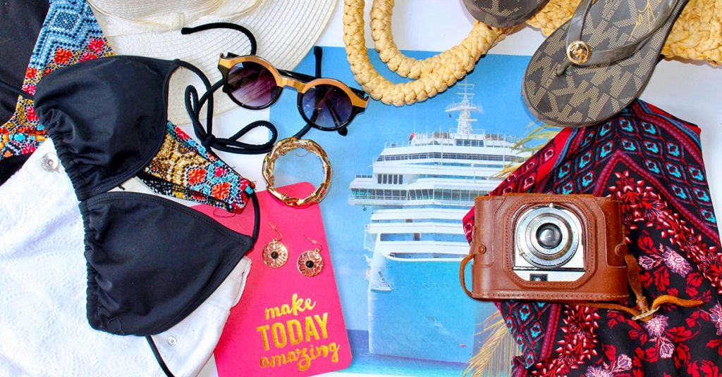 things to pack for a cruise