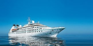 Windstar Cruises Pauses Ship Operations