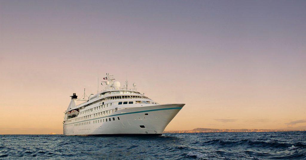 Windstar Cruises responds to Coronavirus Pandemic