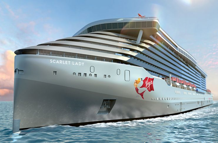 Virgin Voyages Proactively Postpones Inaugural Season