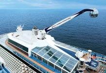 Quantum of the Seas Royal Caribbean