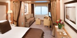 Seabourn Cruises Suite Sale