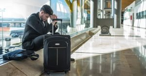 Cruise cancellations stun industry