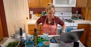 Comfort Cooking with Sheri