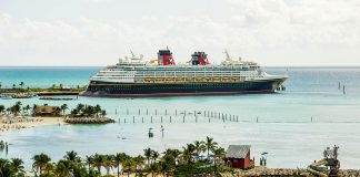 Disney cruise line cancellations announcements