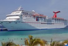 Carnival cancels more sailings