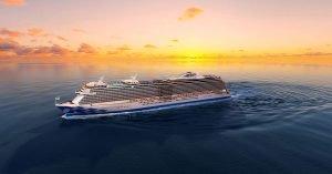 Enchanted Princess European launch delayed among Princess cruises cancellation